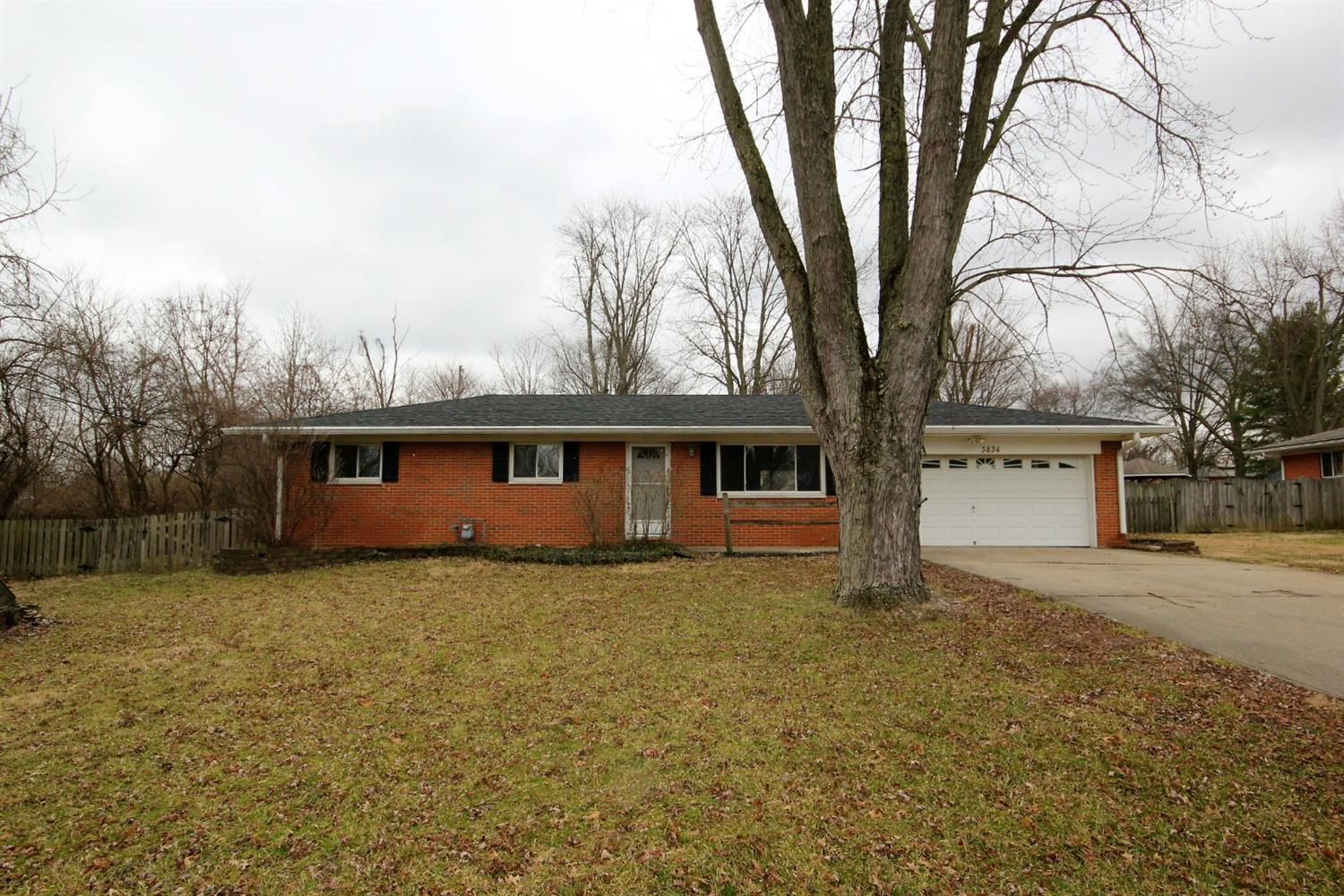 3834 Ruby Dr Franklin Twp Oh 45005 Listing Details Mls