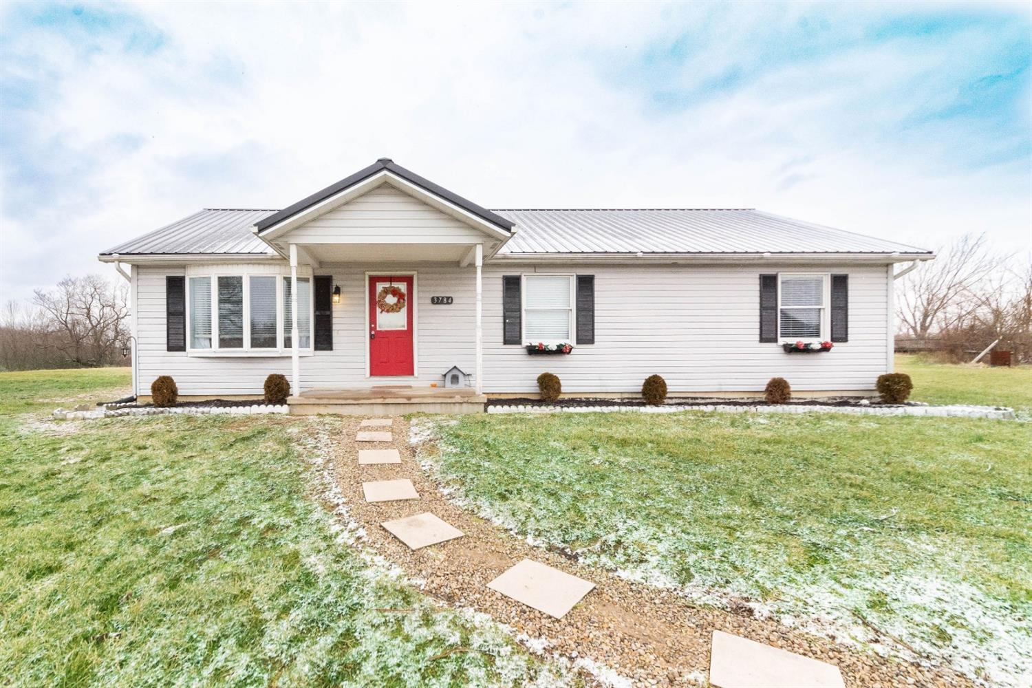 3784 St Rt 125 Lewis Twp., OH
