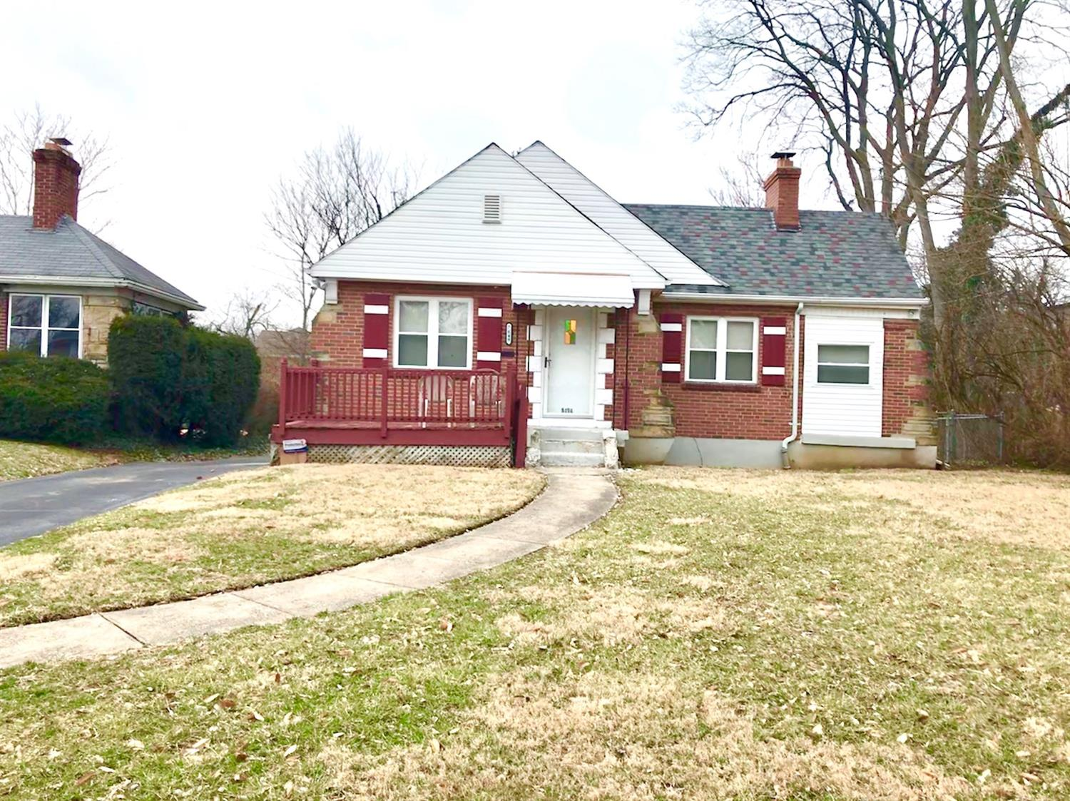 Photo 1 for 7649 Yorkshire Pl Roselawn, OH 45237