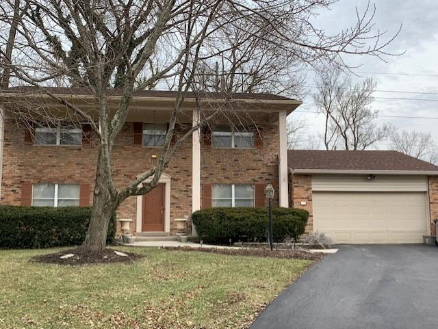 405 Flembrook Ct Wyoming, OH