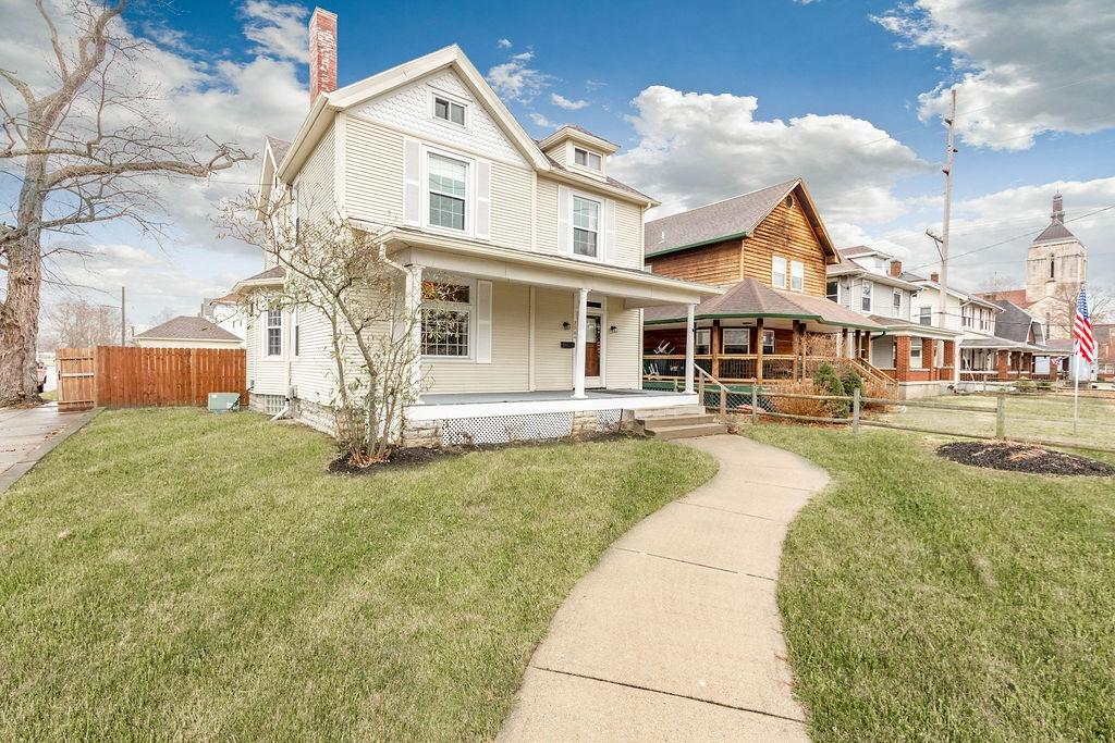 2904 Pleasant Ave Lindenwald, OH