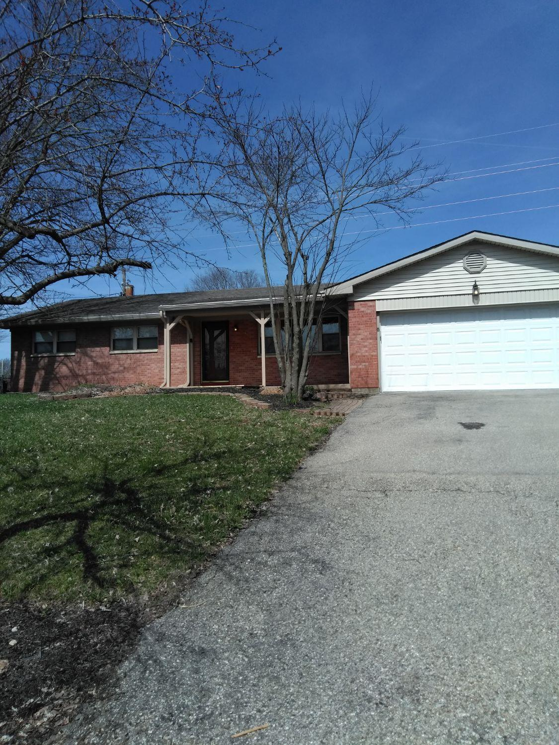 180 Wexford Dr Monroe, OH