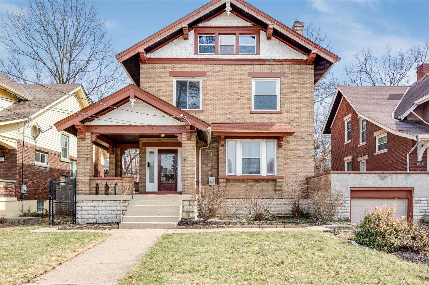 3964 Lowry Ave Avondale, OH