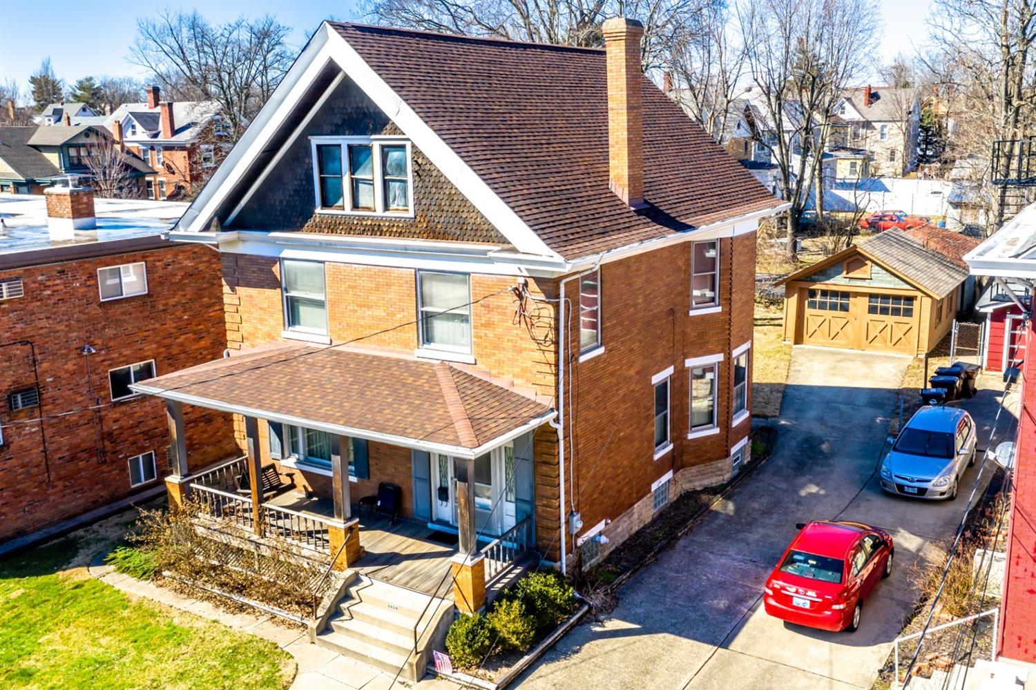 4409 Floral Ave Norwood, OH
