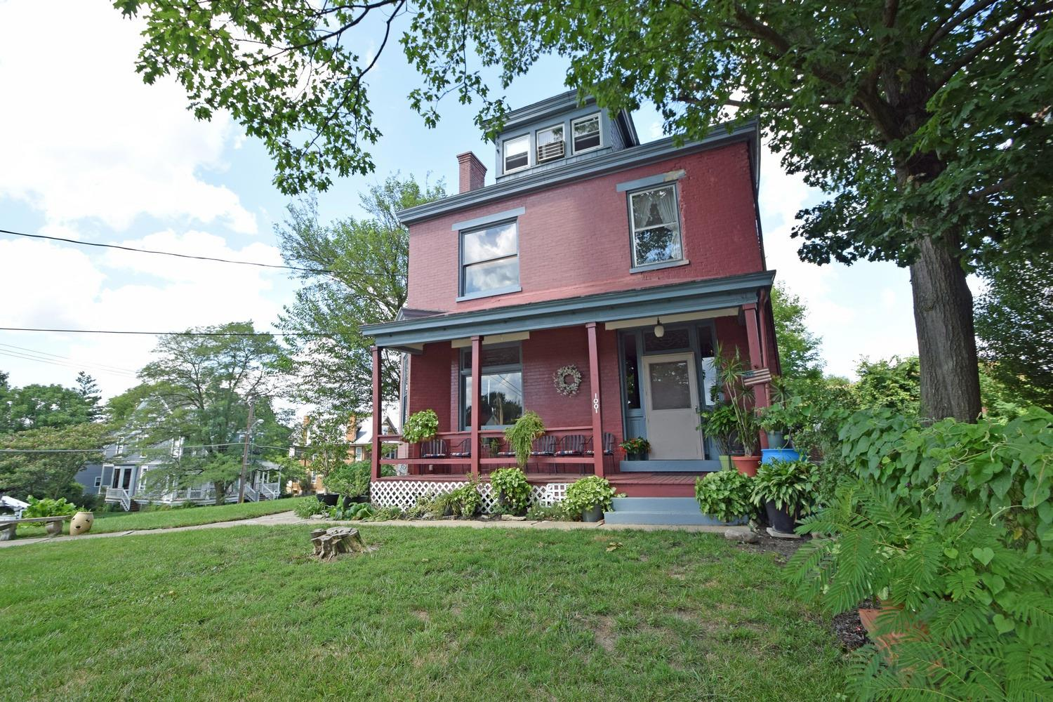 Photo 1 for 1001 Academy Ave Price Hill, OH 45205