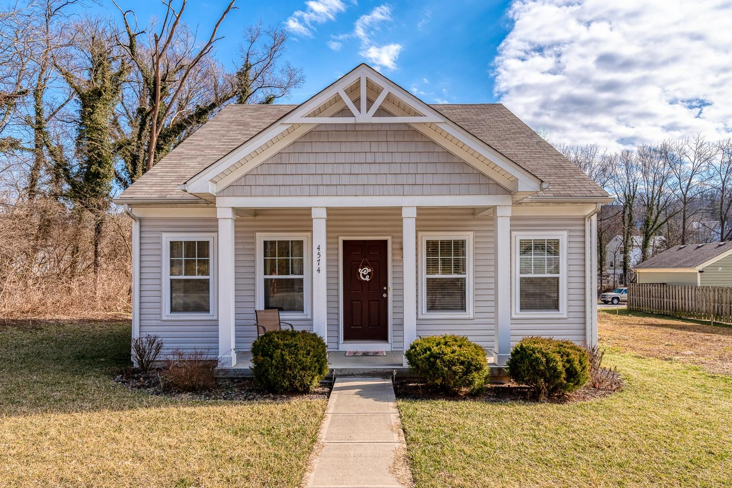 4574 Kirby Ave Northside, OH