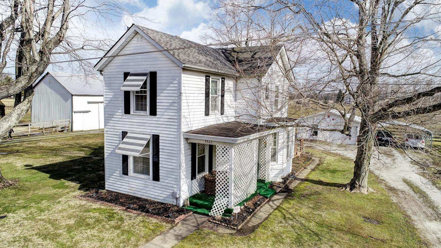 5522 Fomorin Rd Jackson Twp, OH