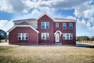 5199 Oak Forest Dr Liberty Twp., OH