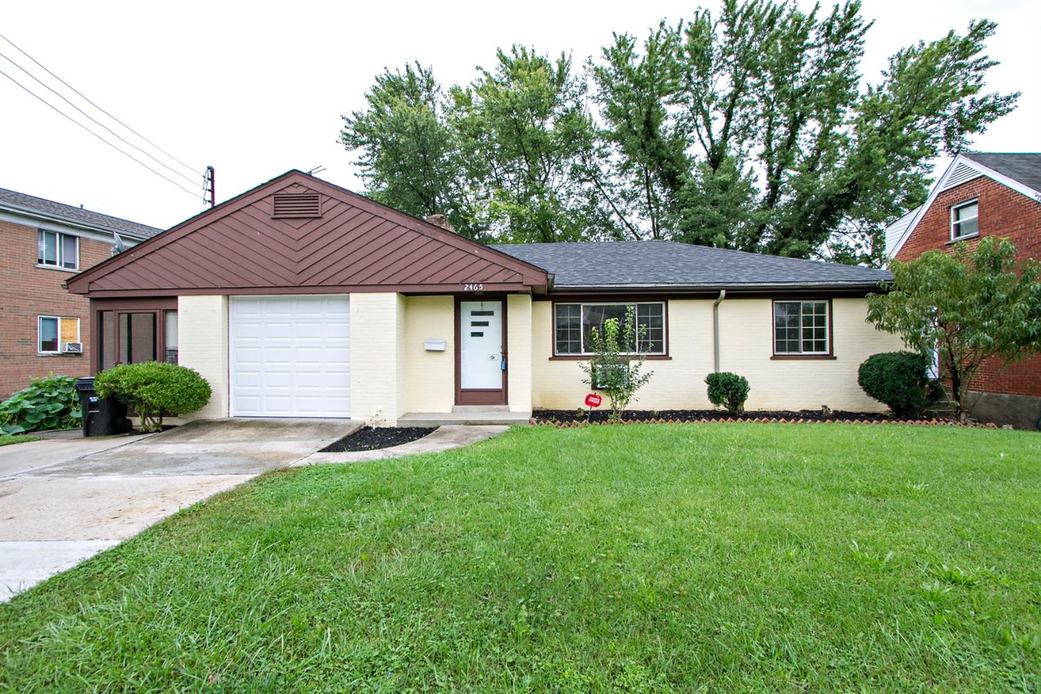 Photo 1 for 2465 Montana Ave Westwood, OH 45211