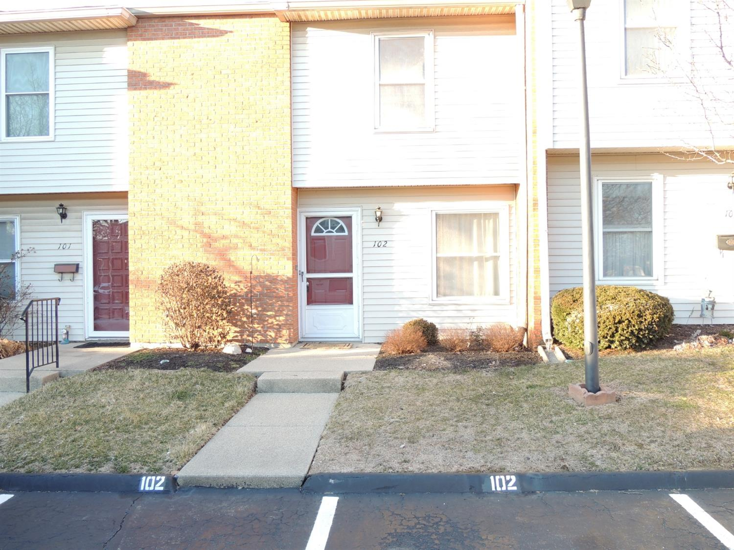 4540 Shawnray Dr, 102 Middletown South, OH