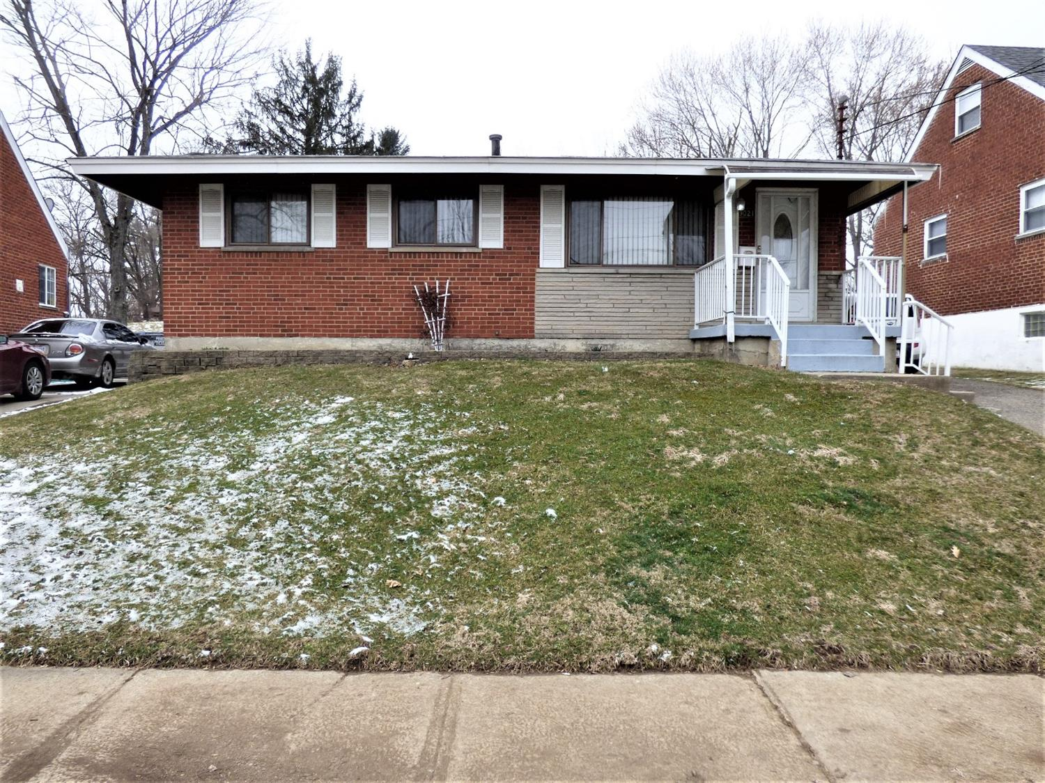 Photo 1 for 9021 Coogan Dr Colerain Twp.East, OH 45231