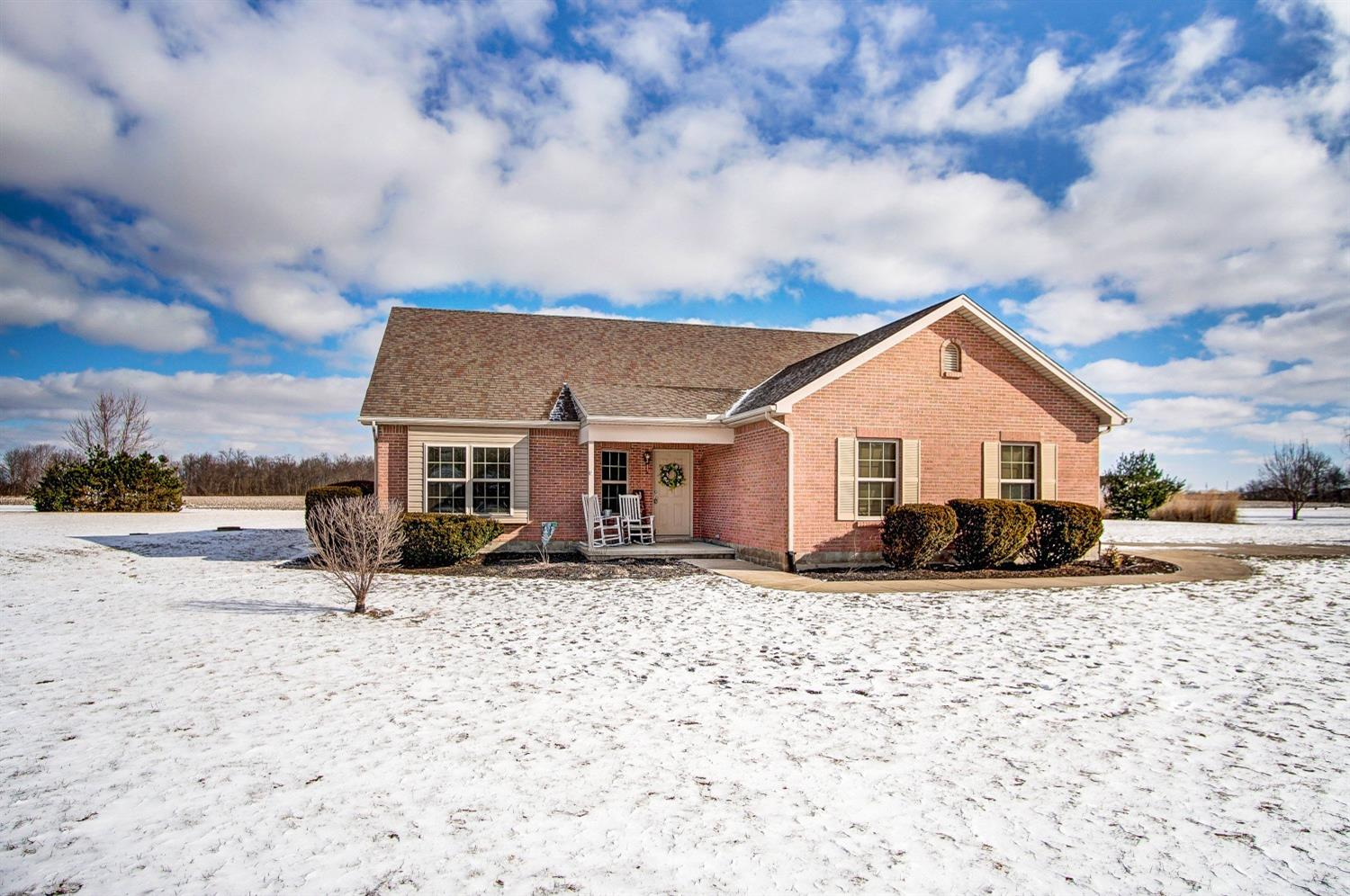 381 Port Willam Rd Liberty Twp (Clinton Co), OH
