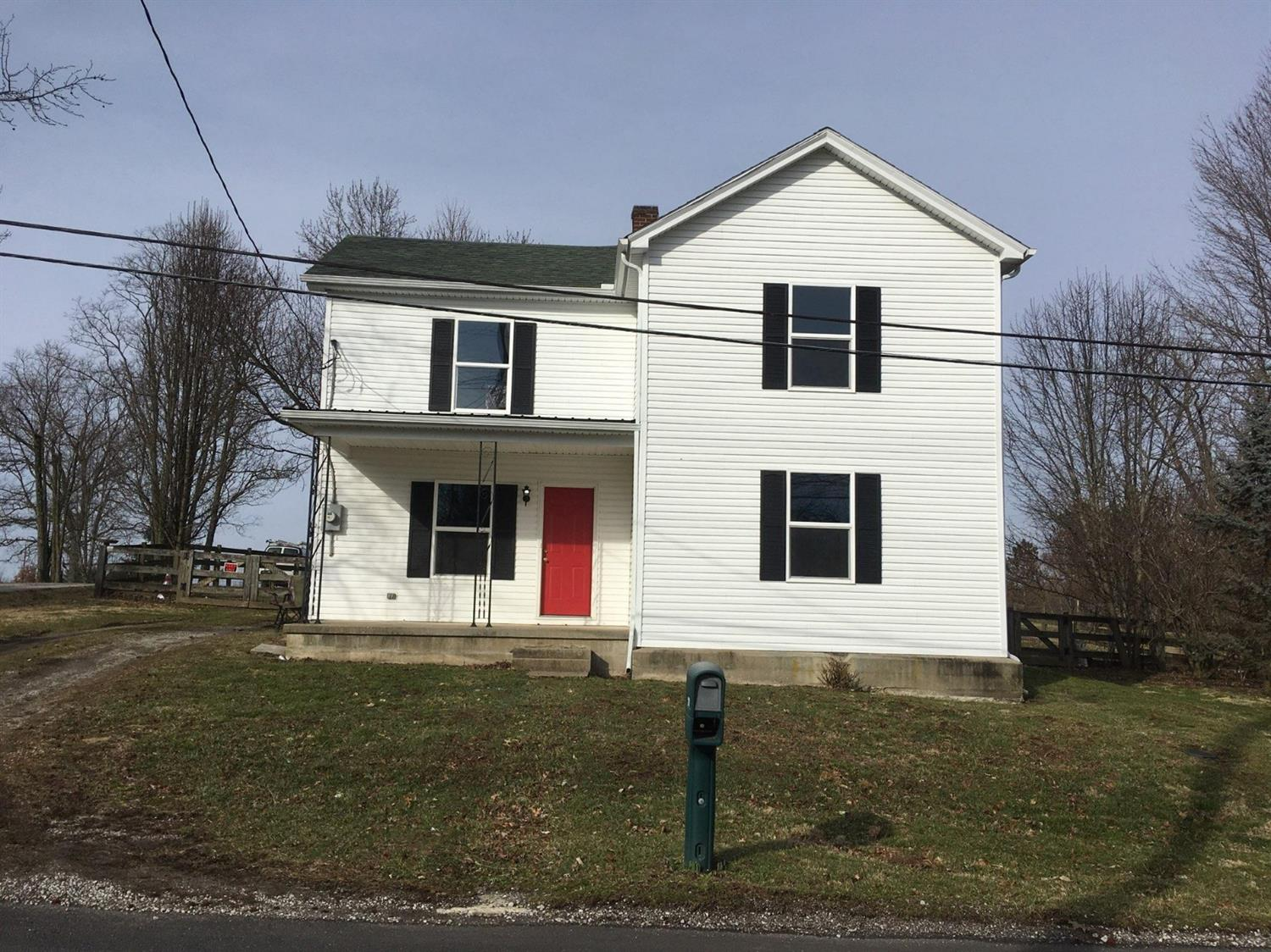 121 N Kendle St Jefferson Twp, OH