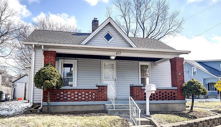 407 S Sutphin St Middletown South, OH