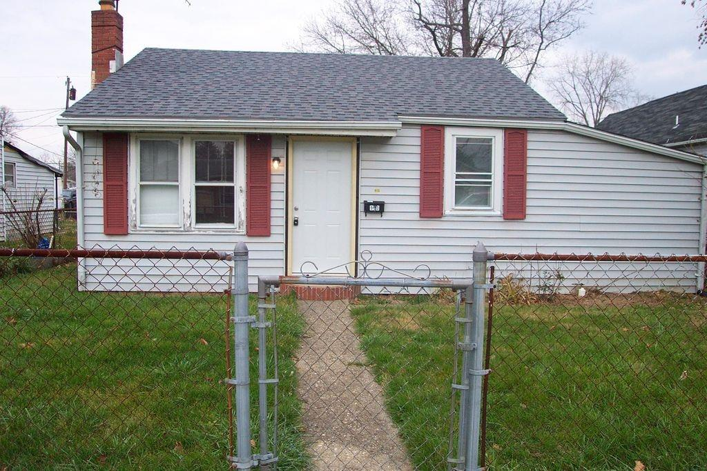 Photo 1 for 913 Dayton St Ross County, OH 45601