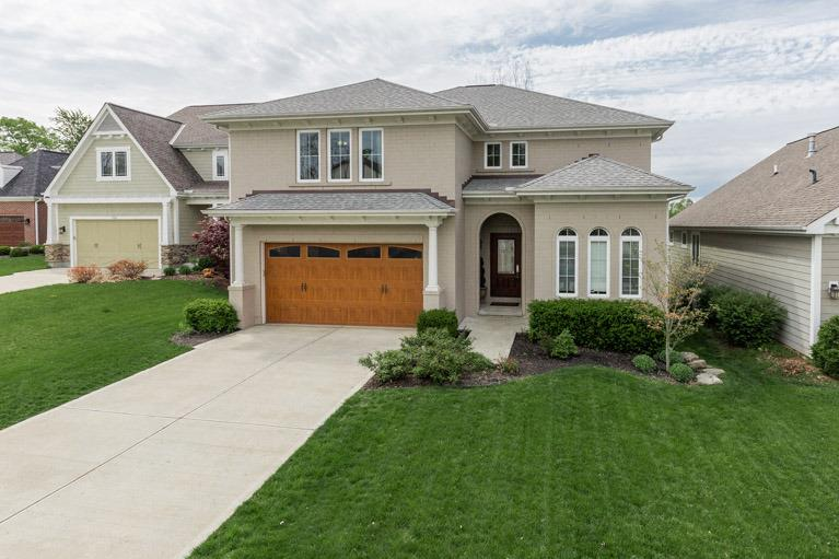 7308 English Garden Ln Anderson Twp., OH