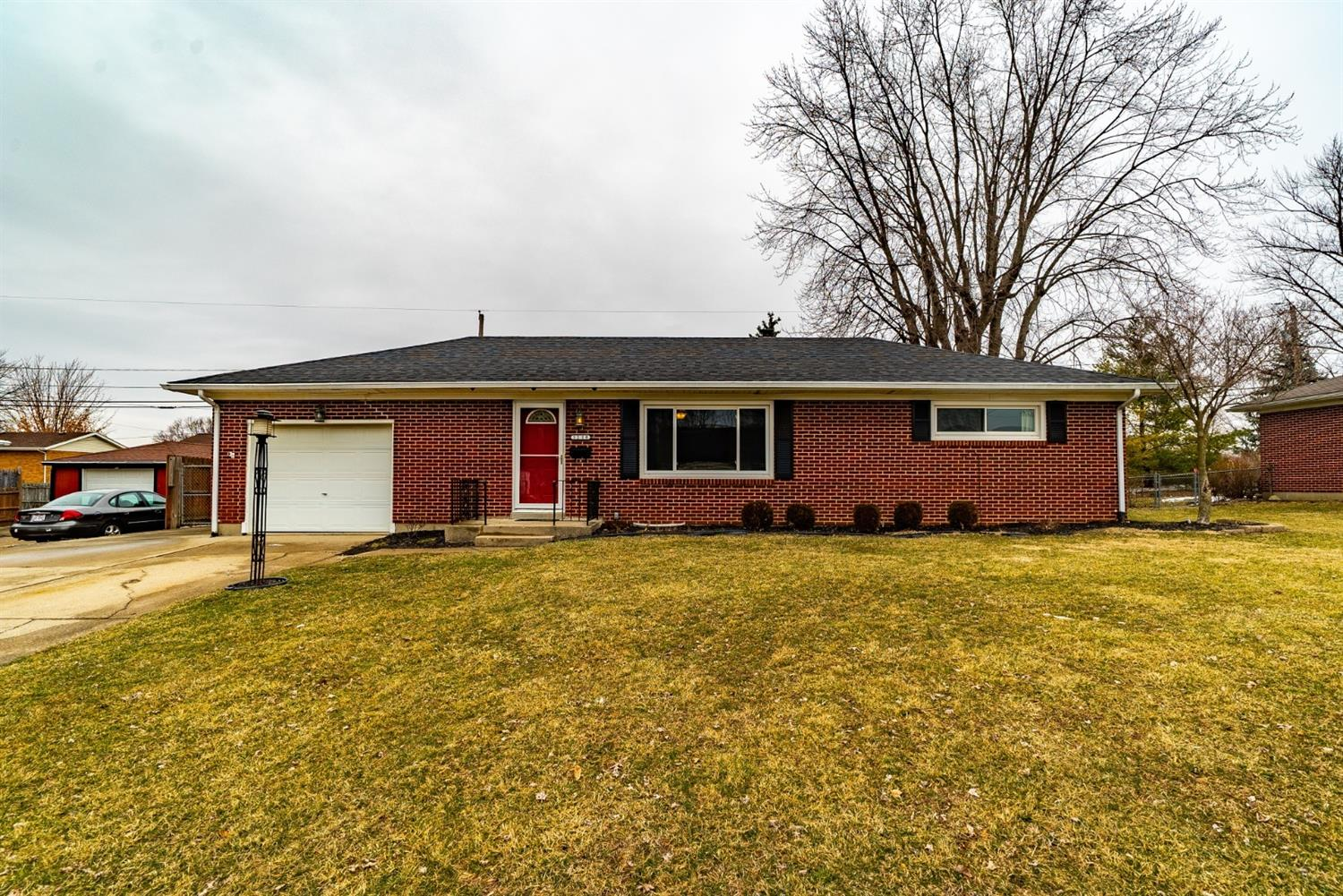 1210 Torrence Dr Clark County, OH