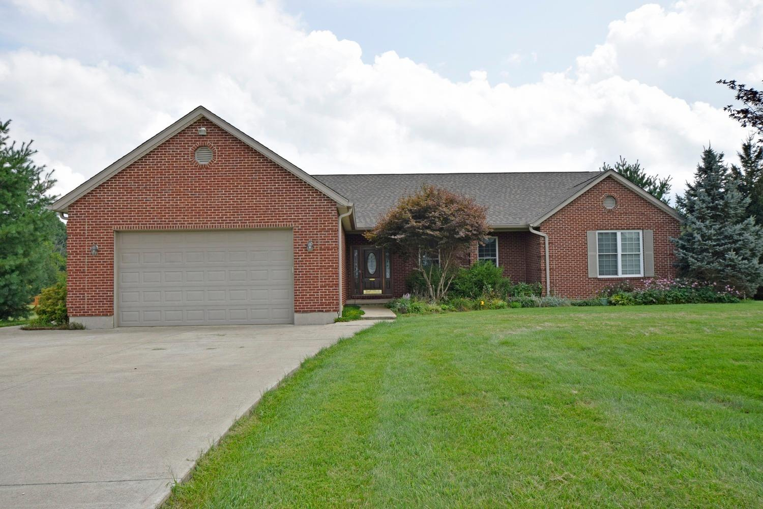4510 Concord Meadow Ln Williamsburg Twp., OH