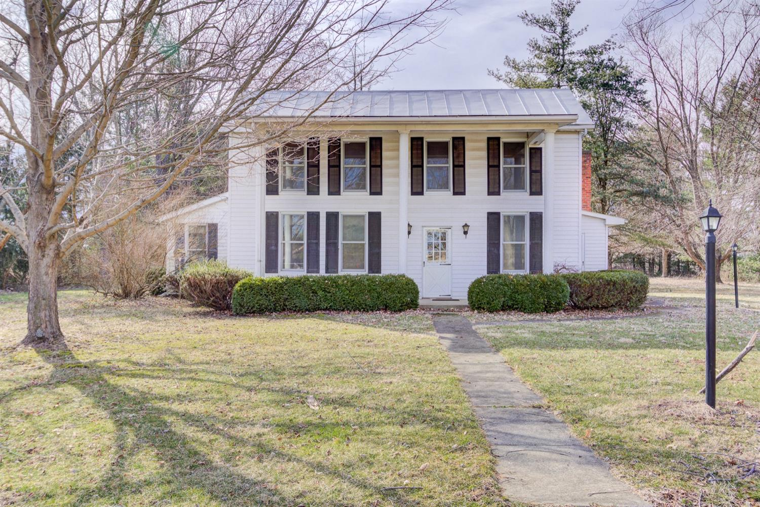 987 N Nelson Ave Union Twp. (Clinton), OH