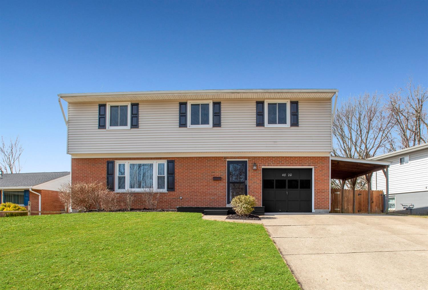 4820 Victoria Ave Middletown South, OH