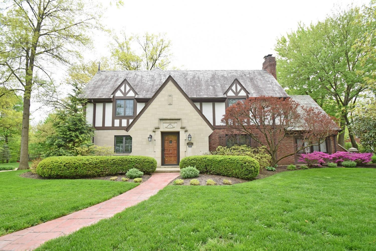 1501 Oak Knoll Dr College Hill, OH