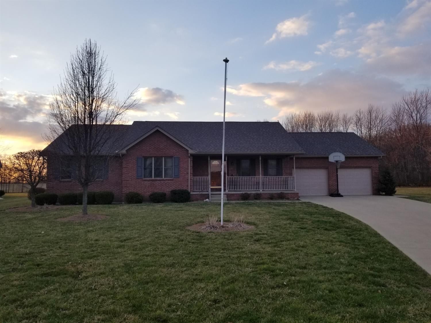 920 Doesprings Dr Sunman, IN