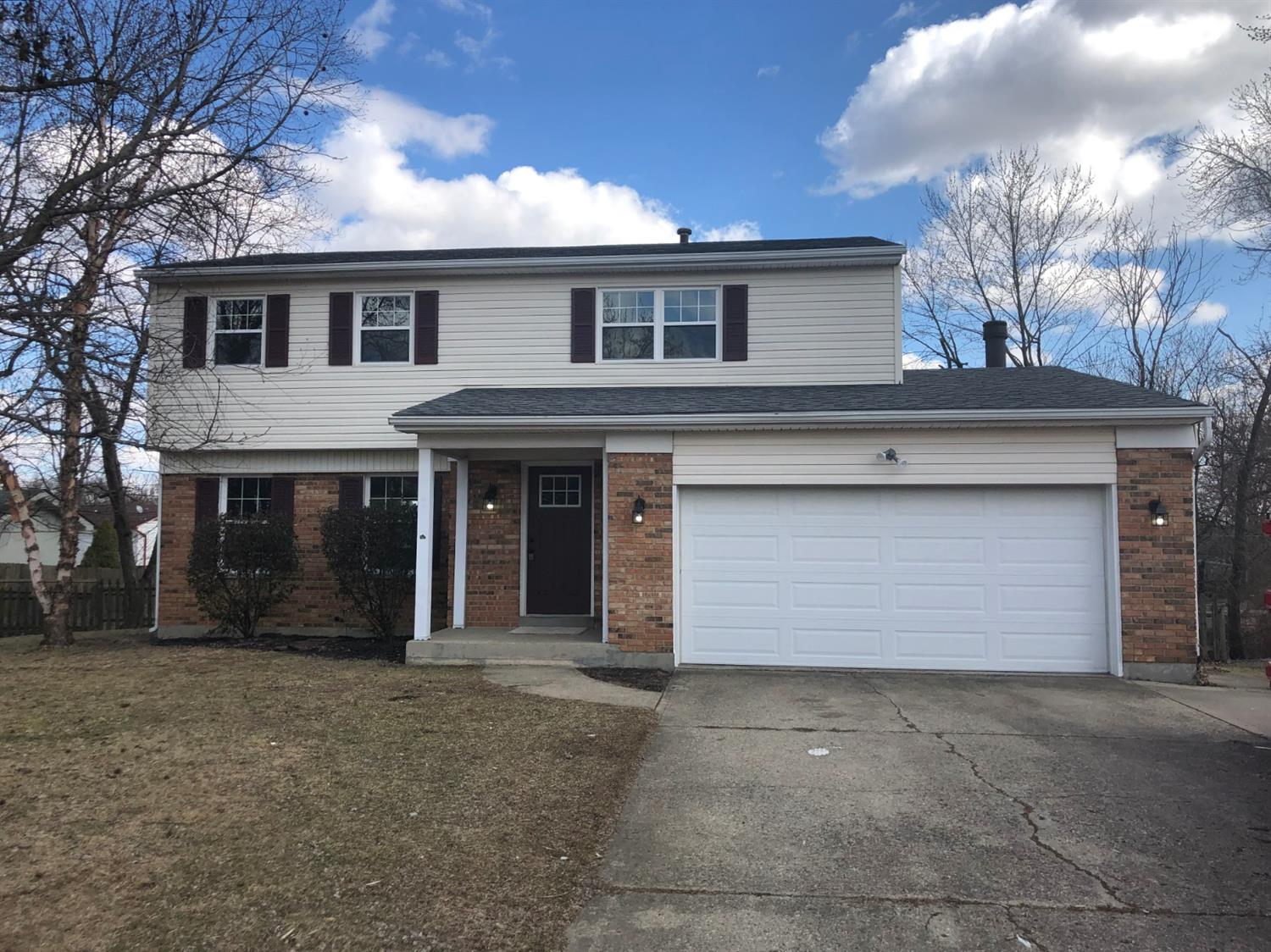 807 Boylston St Middletown South, OH