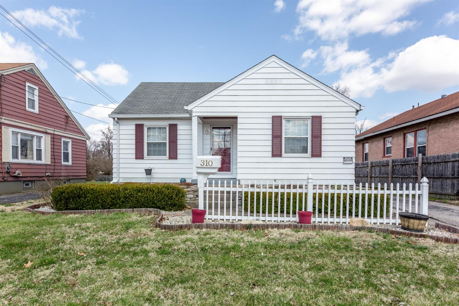 Photo 1 for 310 Jonte Ave Lockland, OH 45215