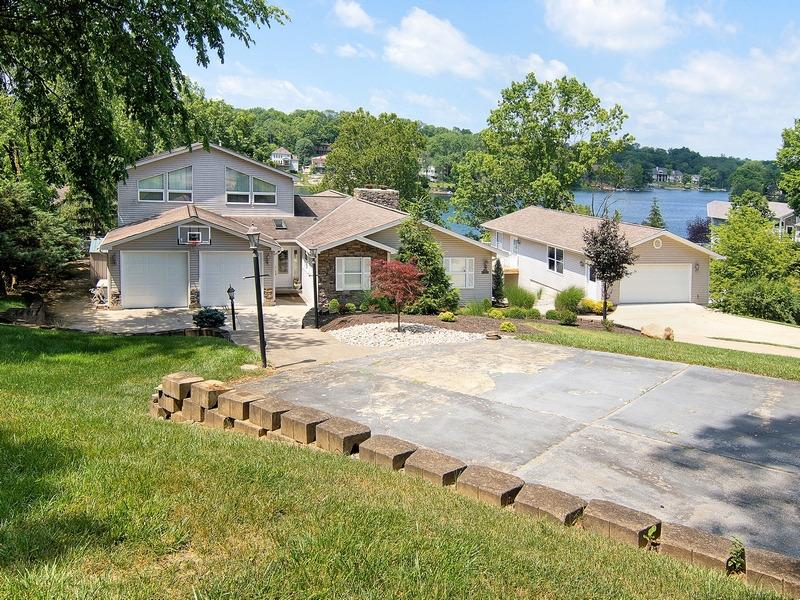 20175 Longview Dr Hidden Valley, IN