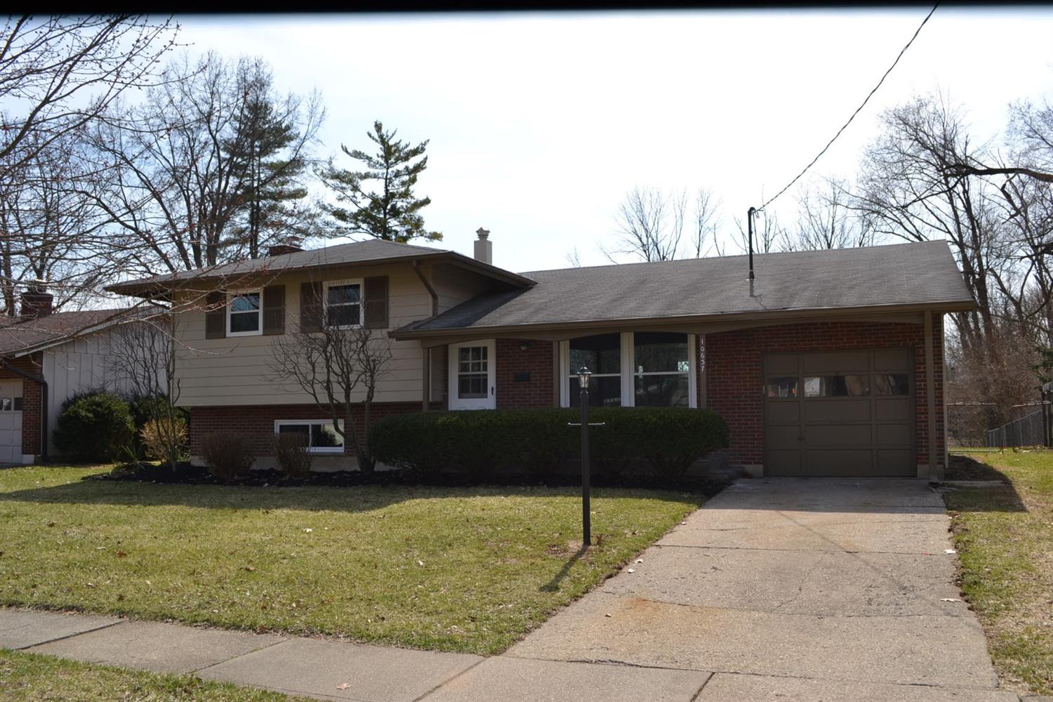 Photo 1 for 10637 Chelmsford Rd Forest Park, OH 45240