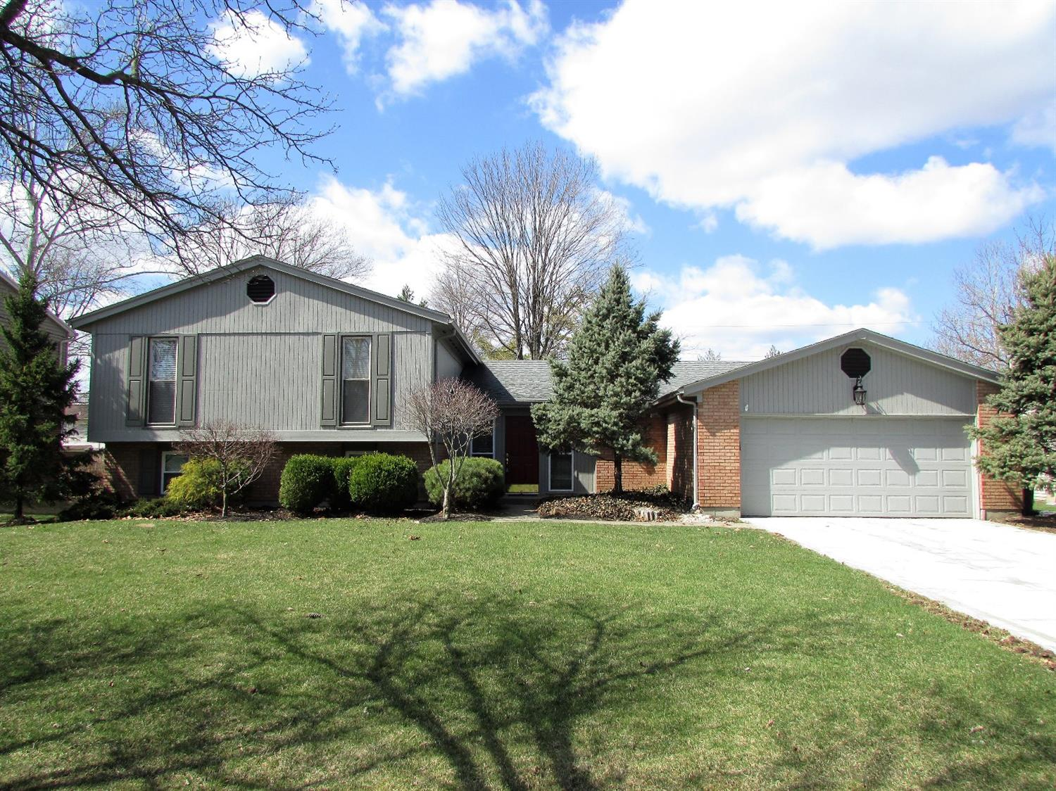 1620 Cambridge Dr Middletown North, OH