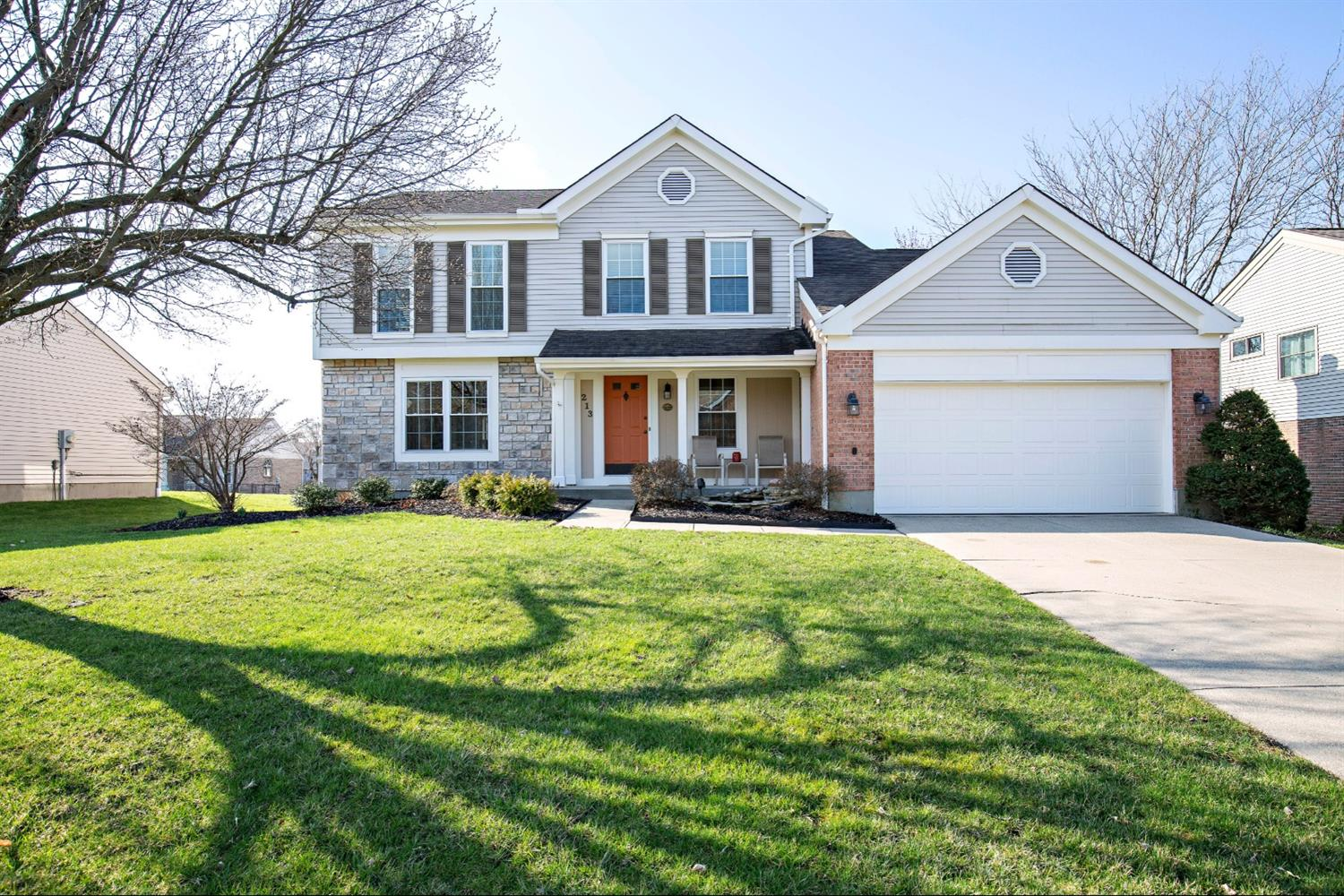 213 Eagleview Wy Reading, OH
