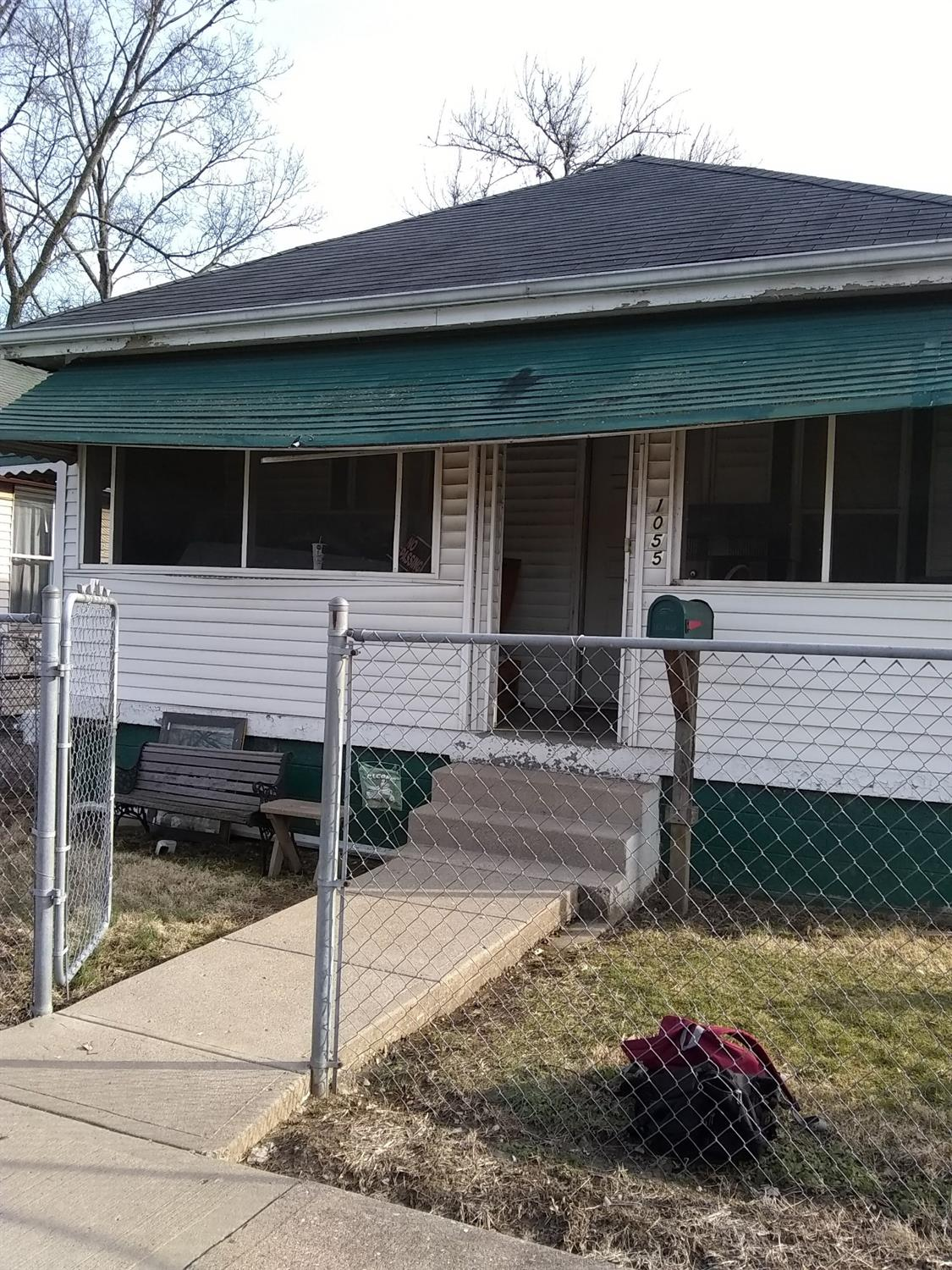 1055 Steffen Ave Lincoln Hts., OH
