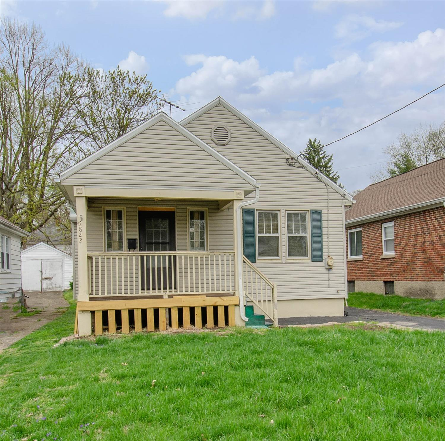 Photo 1 for 6822 Roe St Madisonville, OH 45227