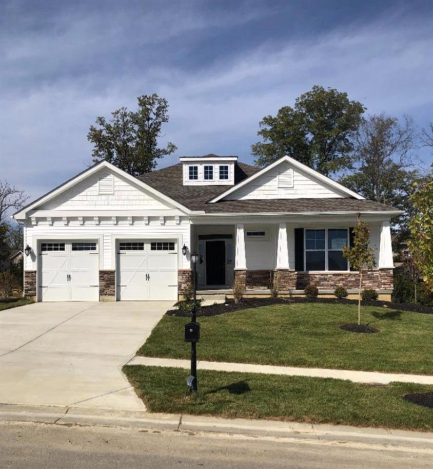 5241 Lower Lake Dr Union Twp. (Clermont), OH