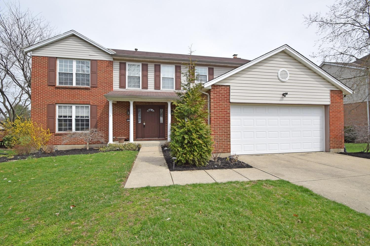 9730 Coventry Ct Deerfield Twp., OH