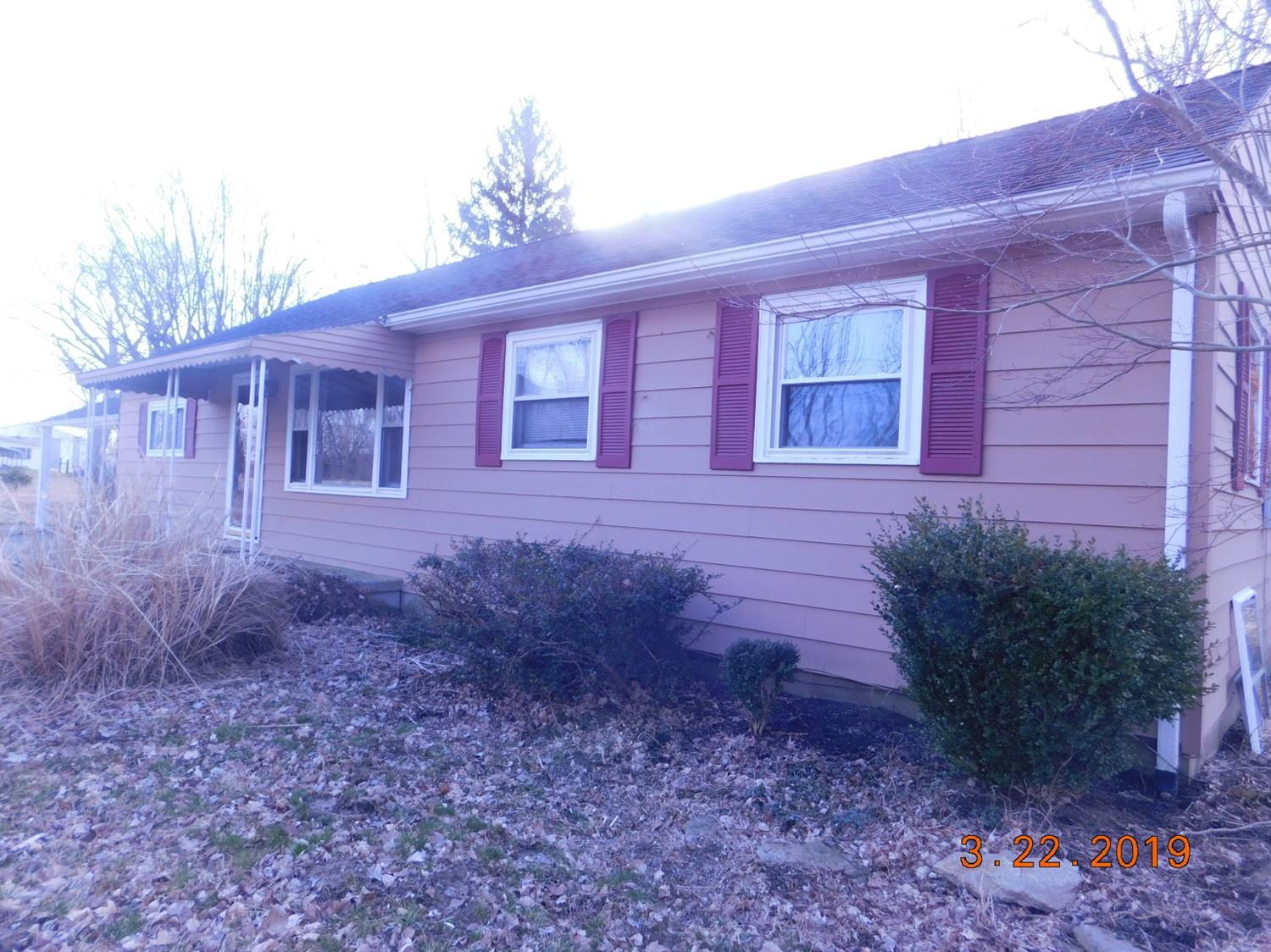 Photo 2 for 203 Clarksville Rd Adams Twp, OH 45177