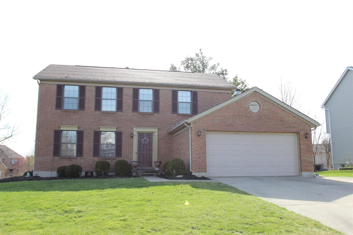 Photo 1 for 1575 Tollgate Ct Lebanon, OH 45036