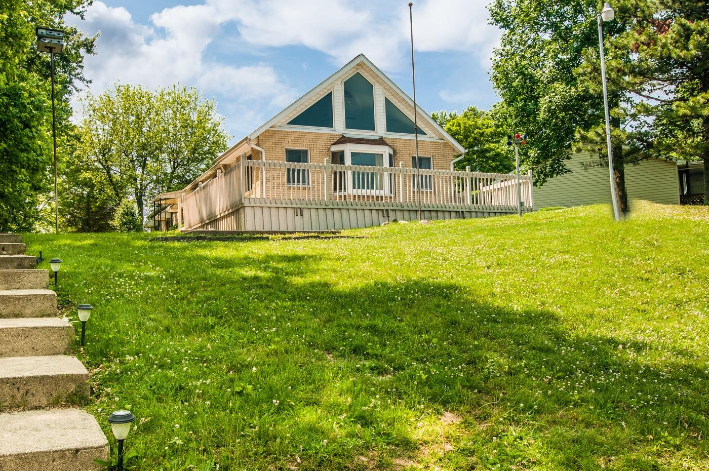 110 Lakengren Dr Preble County, OH