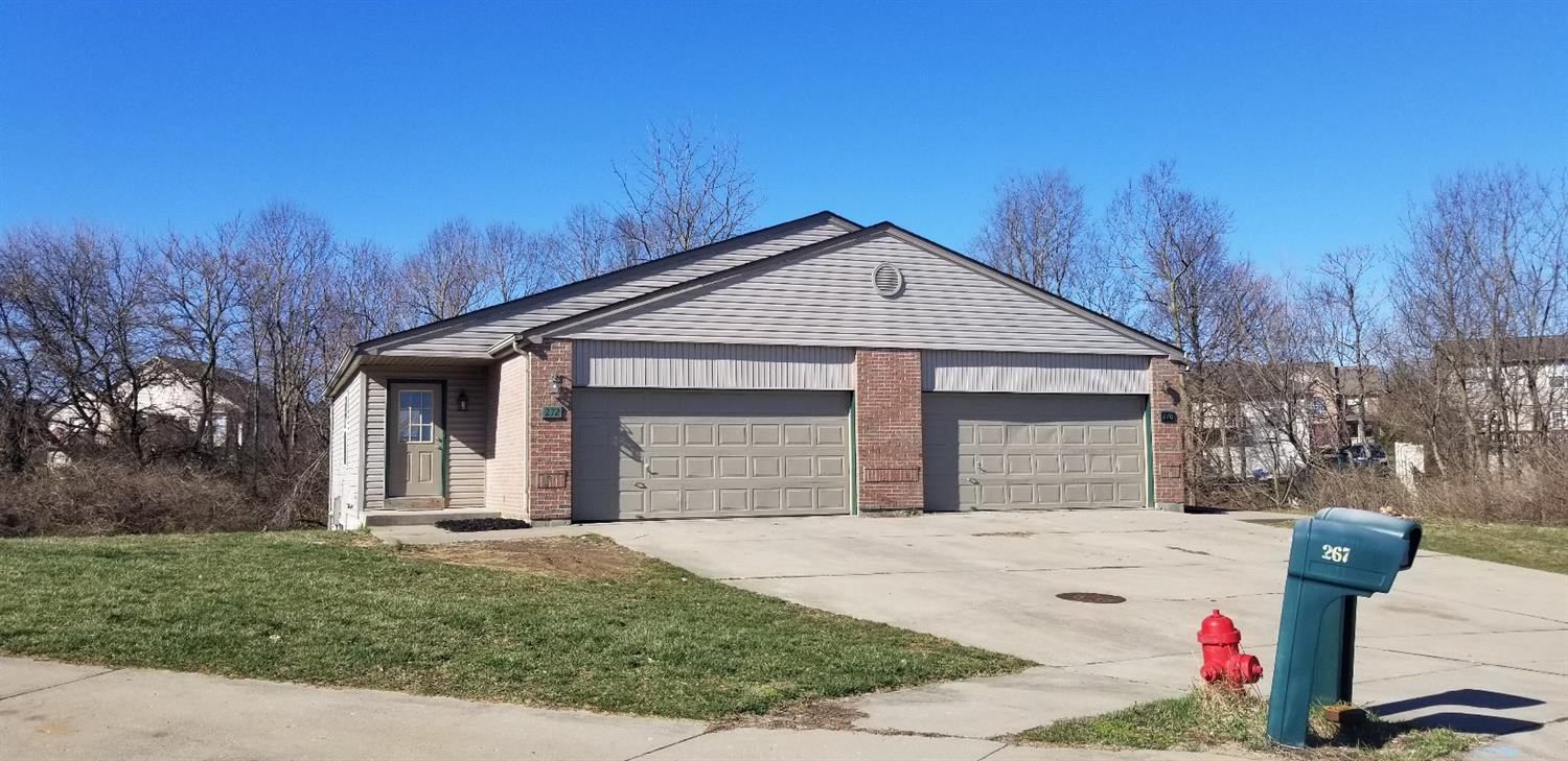 272 Overbrook Ct Monroe, OH