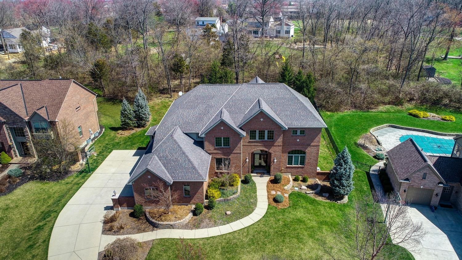 2780 High Pointe Dr Anderson Twp., OH