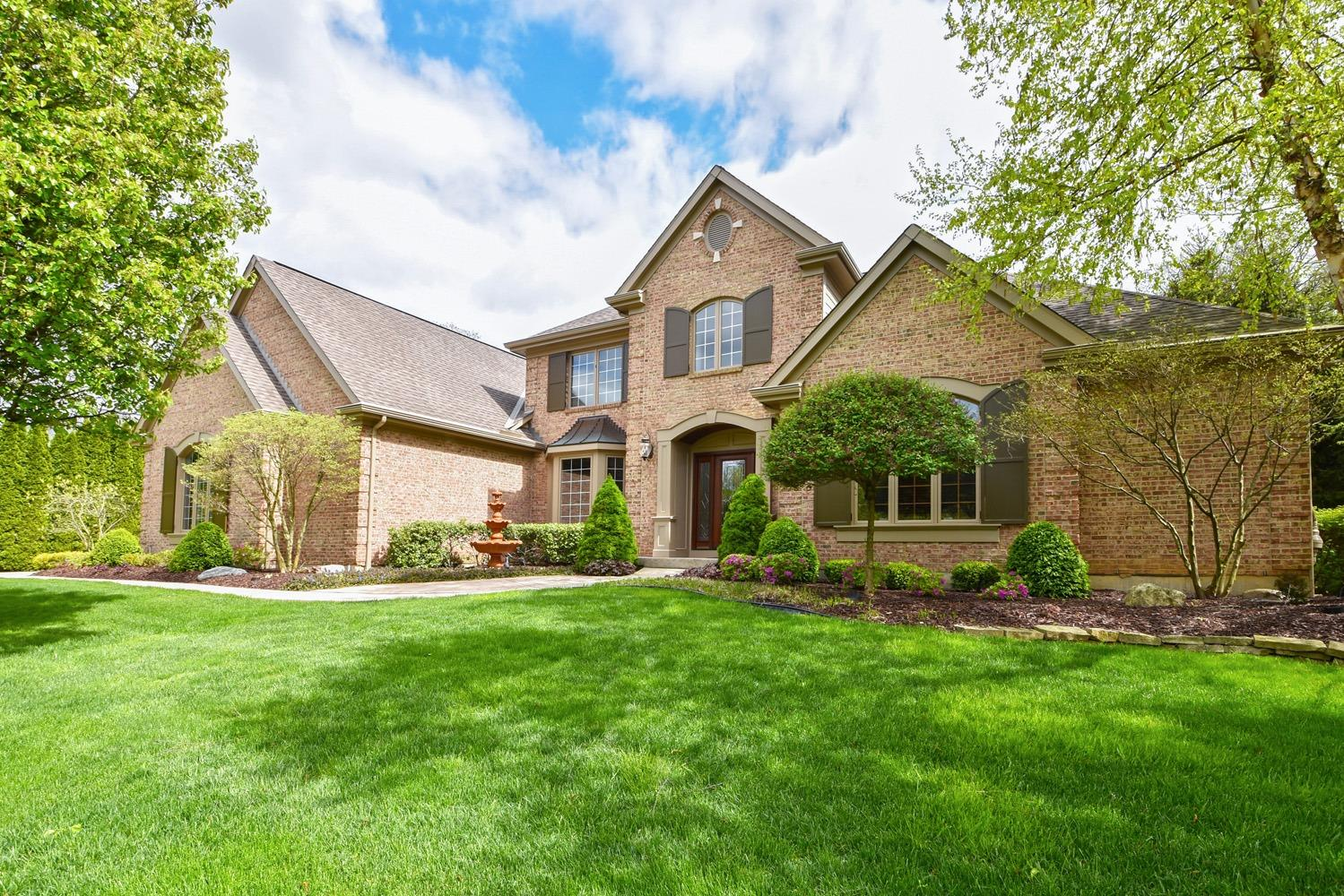1057 River Forest Dr Hamilton Twp., OH