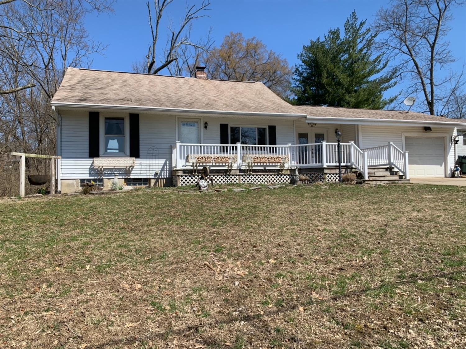 Photo 1 for 3740 Stahlheber Rd Hanover Twp., OH 45013