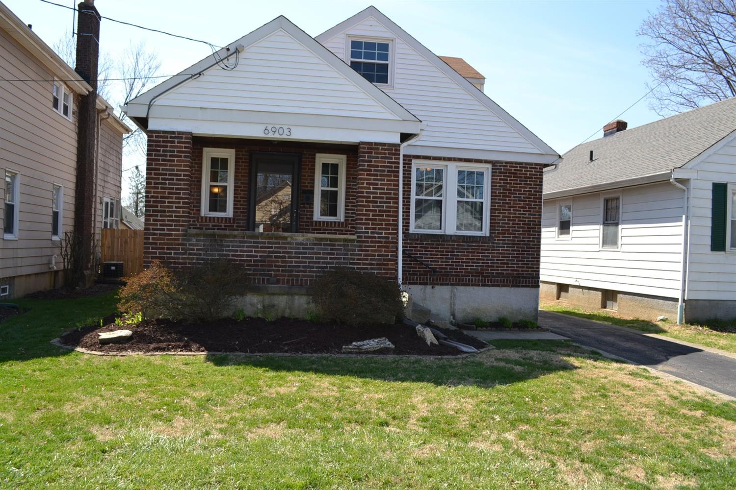 Photo 1 for 6903 Britton Ave Madisonville, OH 45227