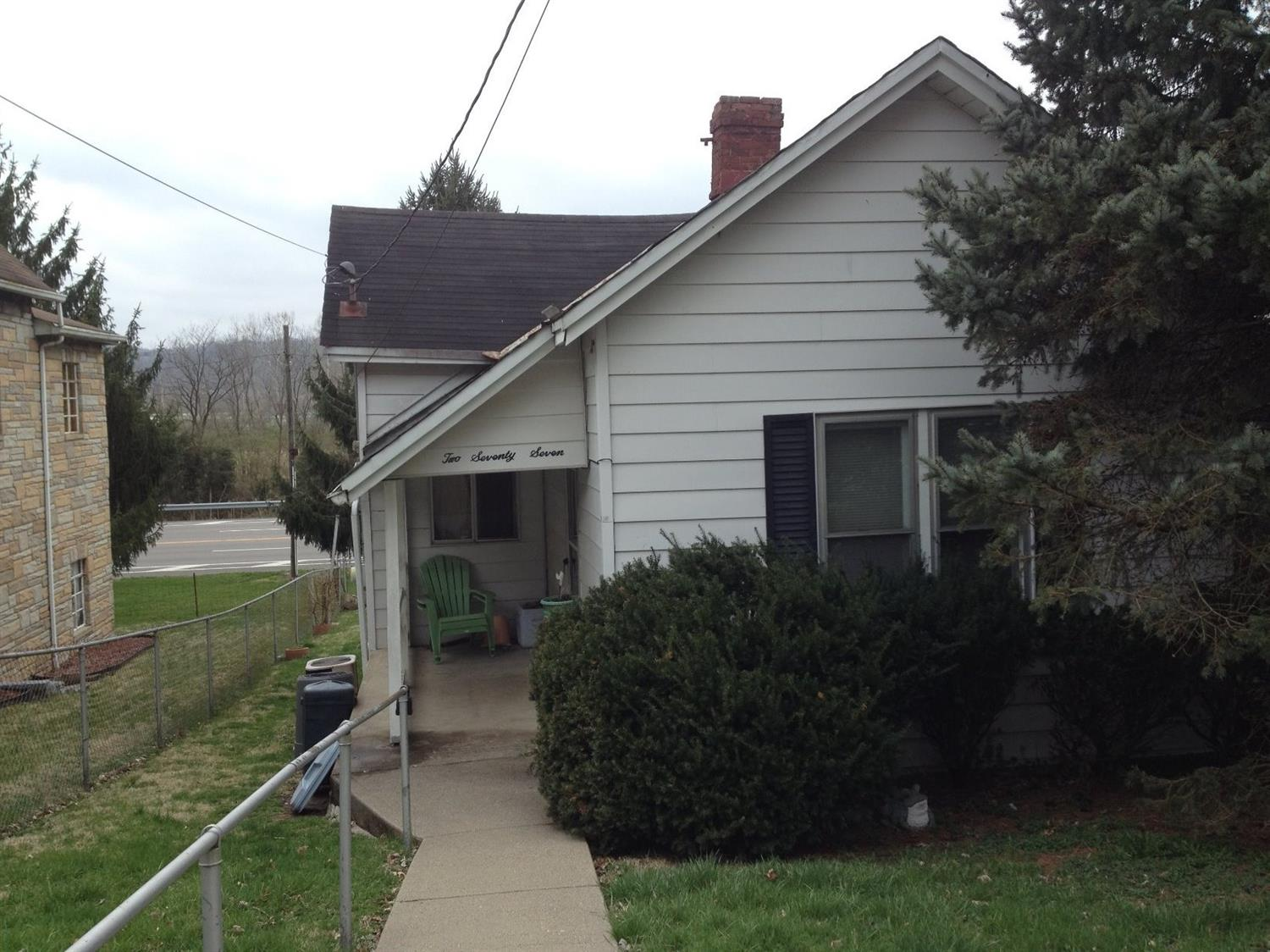277 Main St Addyston, OH
