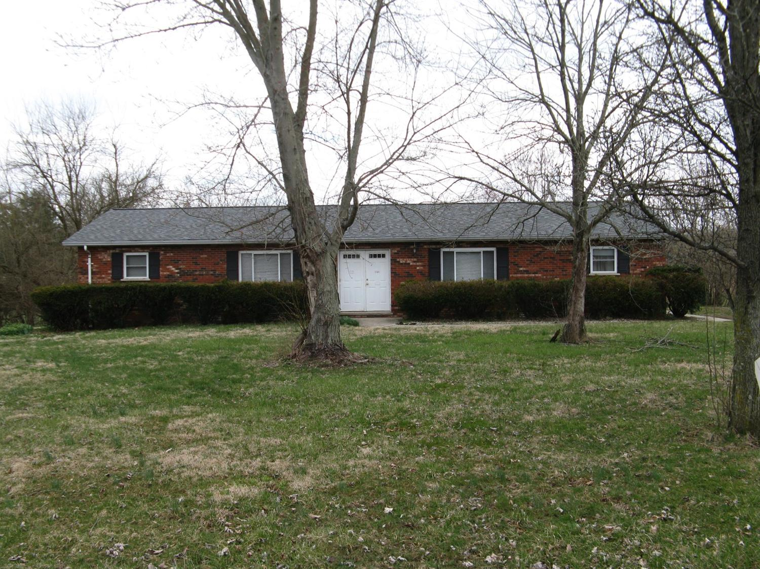 Photo 1 for 25649 Sawdon Ridge Rd Guilford, IN 47022