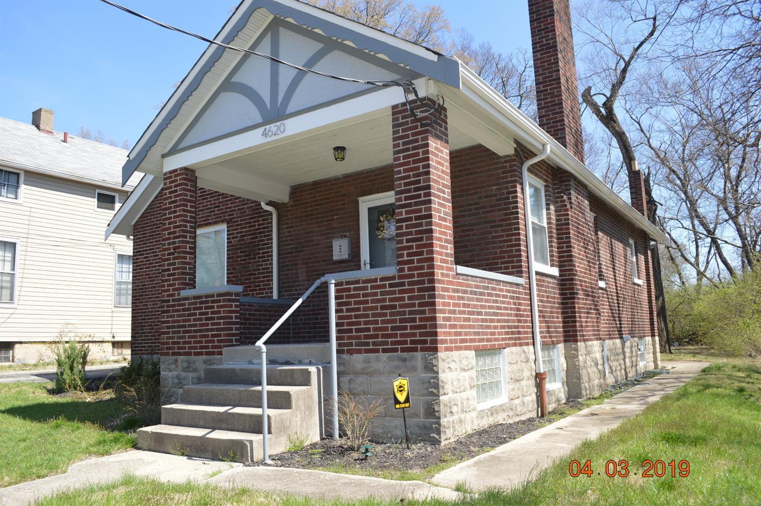 4620 Chickering Ave Spring Grove, OH