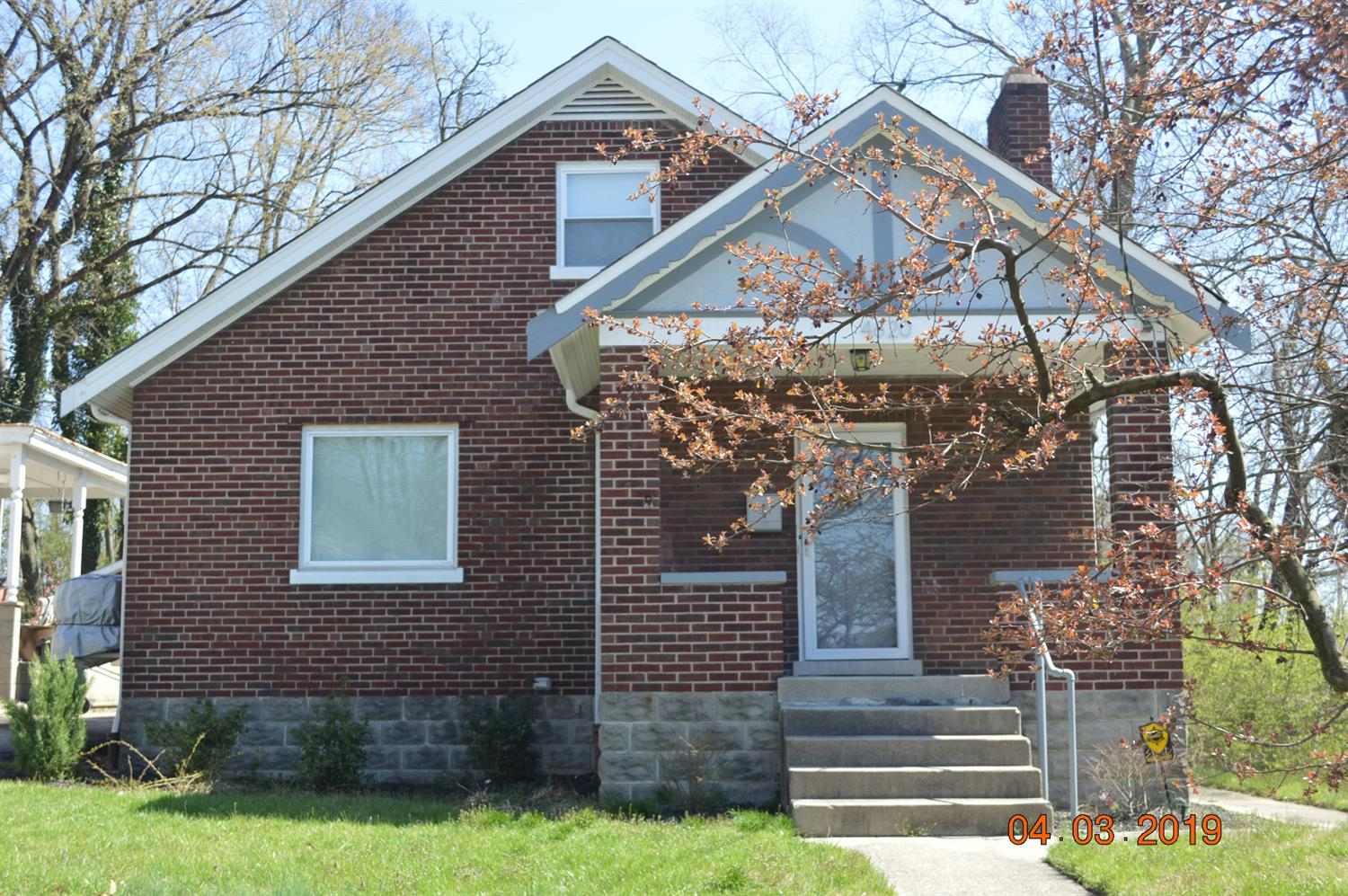 Photo 2 for 4620 Chickering Ave Spring Grove, OH 45232