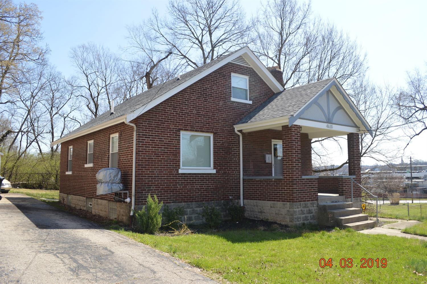 Photo 3 for 4620 Chickering Ave Spring Grove, OH 45232