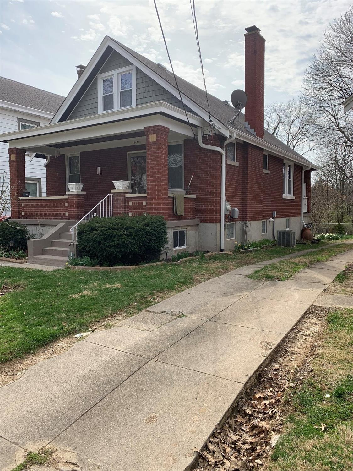 Photo 1 for 3439 McFadden Ave Westwood, OH 45211